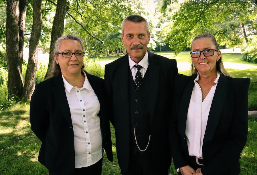 Bedemandsforretning Aalborg