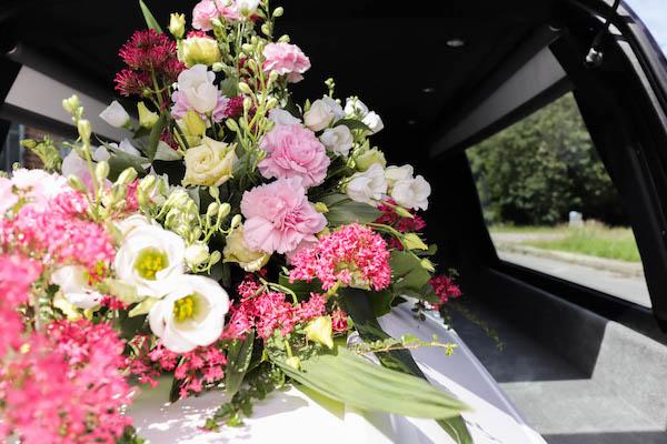 Begravelse Terndrup